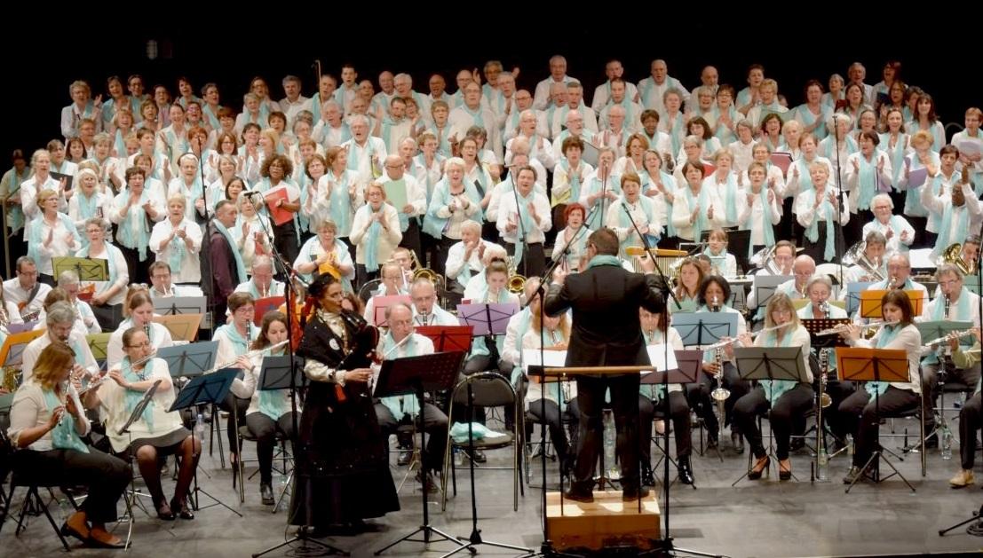 31 mars 2018 - Concert Rétina France à Provins