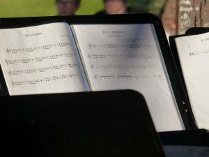Le Petit Orchestre Verneuillais4-Fête de la musique