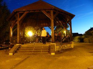 L'Harmonie verneuillaise5 -Fête de la musique