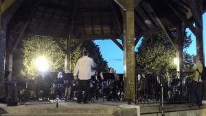 L'Harmonie verneuillaise4-Fête de la musique
