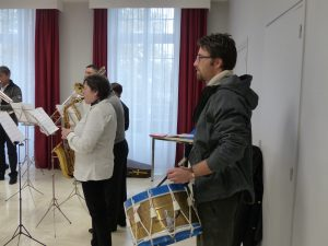 Cérémonie Verneuil L'étang 2019 - 10