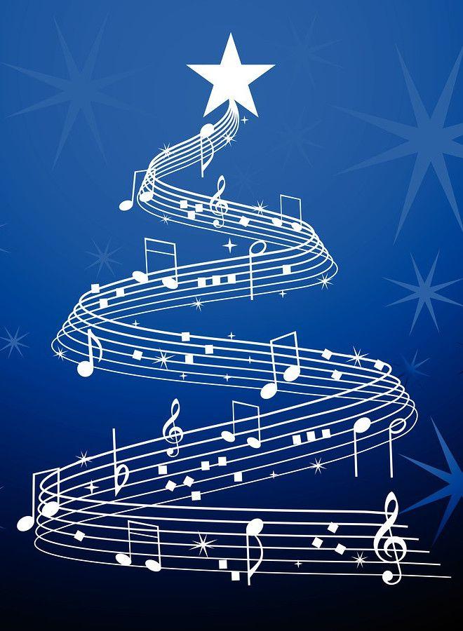 Bonnes fêtes de fin d'année - L'harmonie Verneuillaise